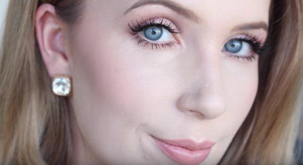 Natural Eyeshadow | Colorful Eyeshadow Tutorials | Makeup Tutorials...