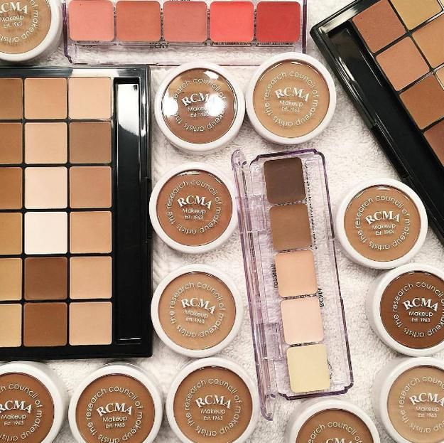 RCMA (Research Council of Makeup Artists) | These Indie Makeup Brands Deserve Yo...