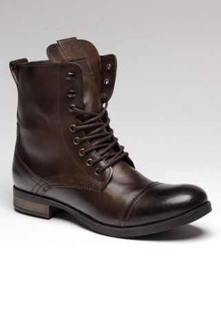 a proper boot-I so wish my man would wear these and dress according to the boot....