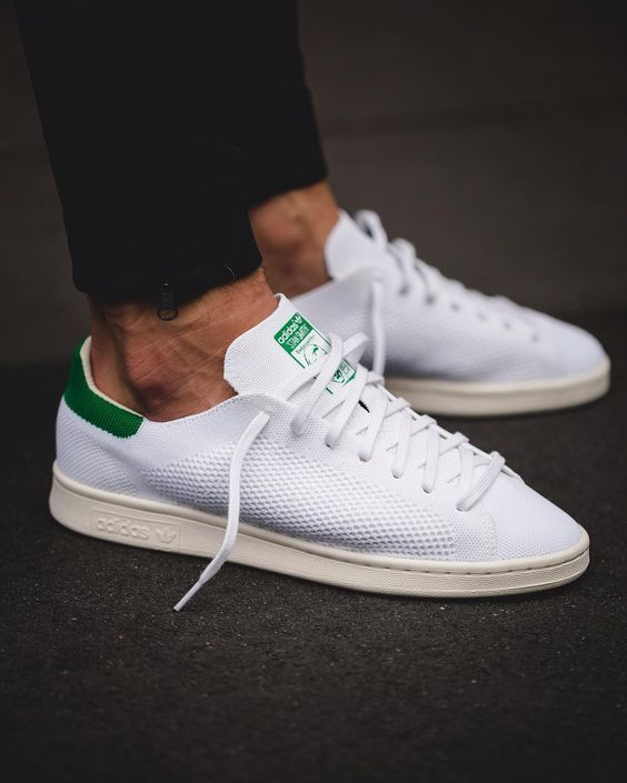 Adidas Originals Stan Smith #sneakernews #Sneakers #StreetStyle #Kicks