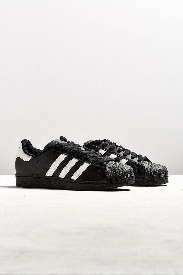 Adidas Originals Superstar Foundation Sneaker