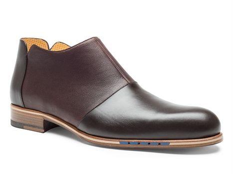 black shoes mens, popular mens casual shoes, mens dress work shoes - a.testoni m...