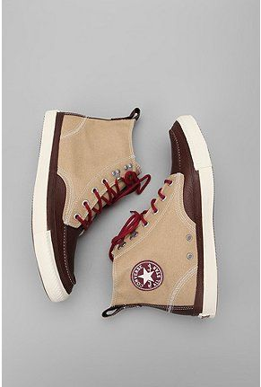 Chuck Taylor All-Star Boot by Converse...