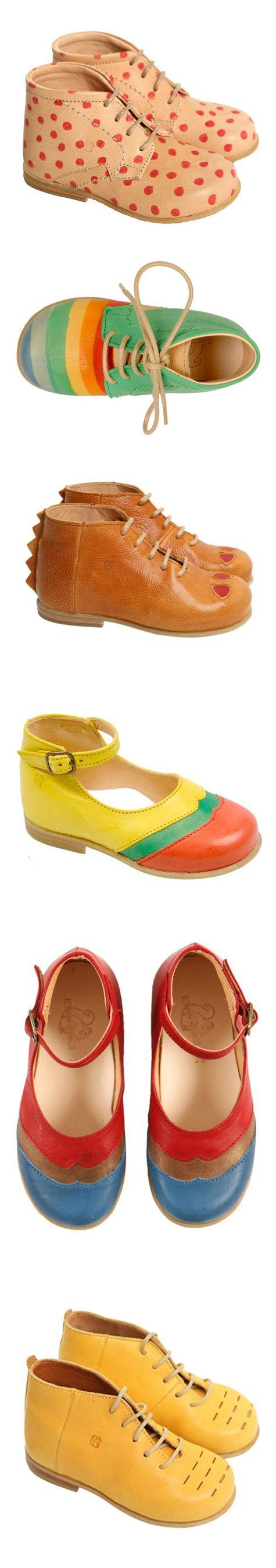 cute kids shoes...