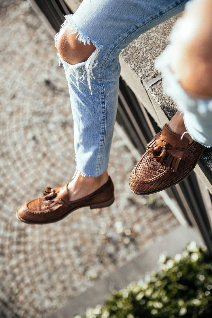 MATTGSTYLE by Matthias Geerts | Wearing Fratelli Rossetti shoes, Ralph Lauren sh...