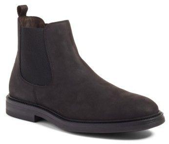 Men's A. Testoni Chelsea Boot
