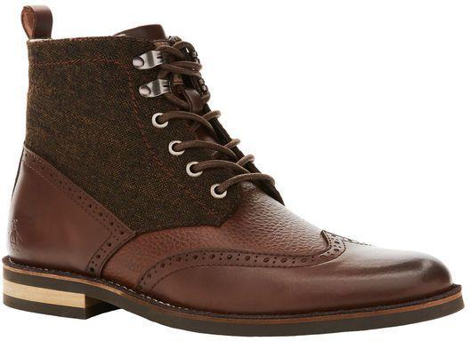 Nathan boots