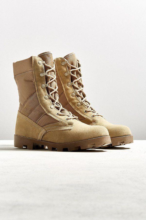 Rothco Jungle Boot