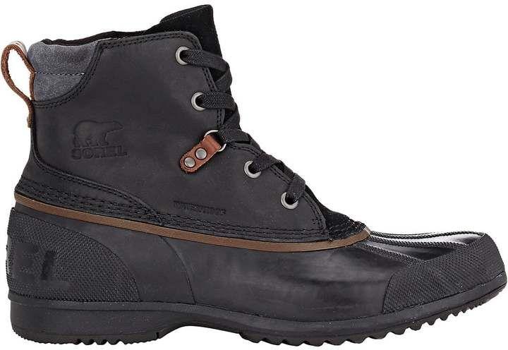 Sorel Men's AnkenyTM Mid Boots...