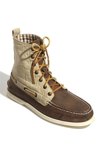 \ Sperry Top-Sider® 'Authentic Original 7-Eye' Lace-Up...