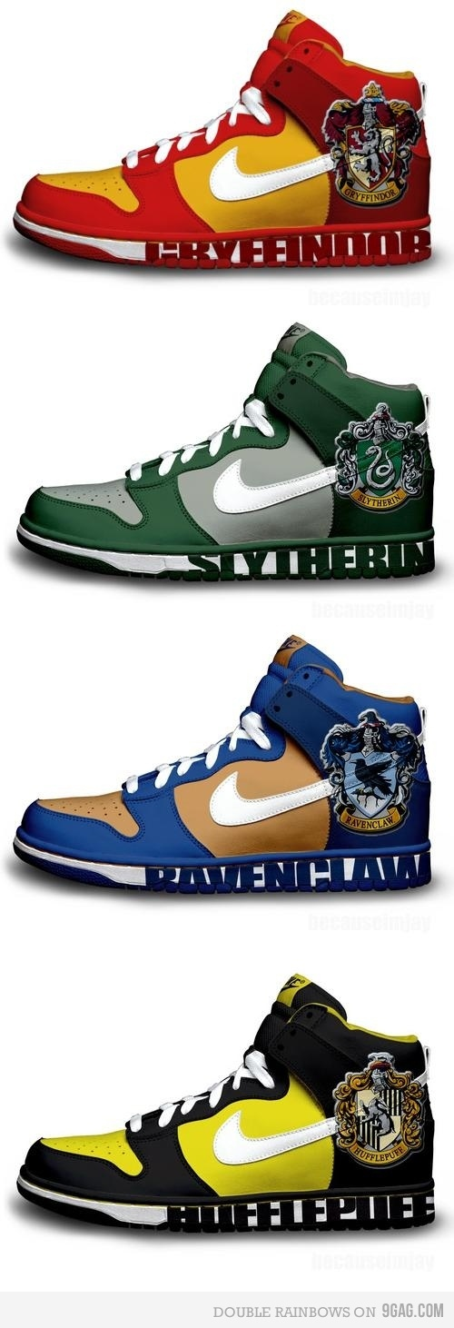 Sweet shoes...