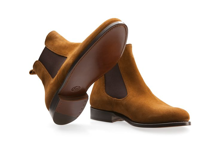 The Duncan : The Left Shoe Company