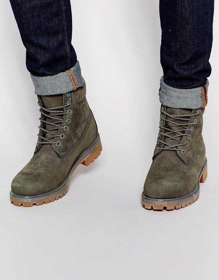 new arrival great look special section The Best Men's Shoes And Footwear : Timberland Classic ...