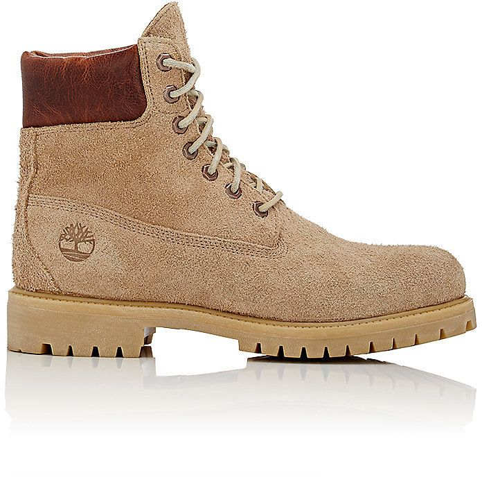 Timberland Men's BNY Sole Series: