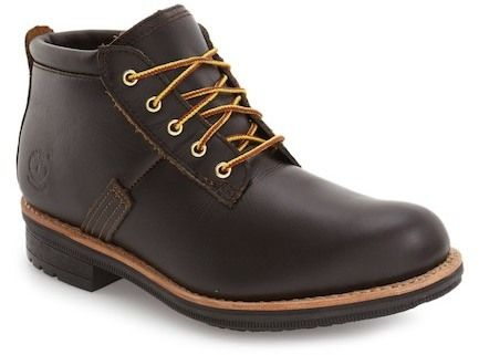 Timberland Willoughby Chukka Boot