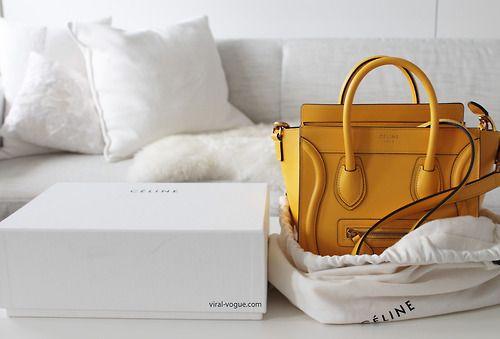 Celine Handbags Collection...
