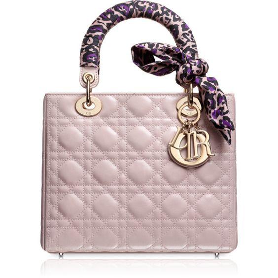 Women's Handbags & Bags : Lady Dior Handbags Collection ...