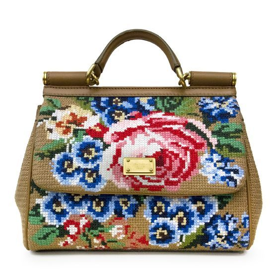 Dolce & Gabbana Handbags Collection & more Luxury brands You Can Buy Onl...