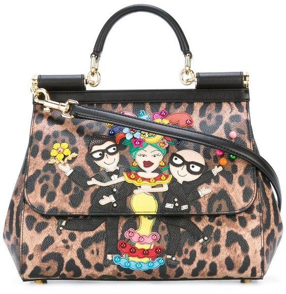 Women s Handbags   Bags   Dolce   Gabbana Luxury Bags Collection ... 0db26acc365fd