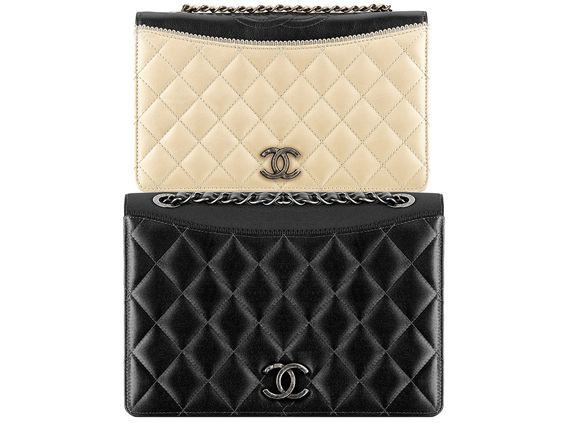 Chanel Handbags Collection & more Luxury brands You Can Buy Online Right Now...