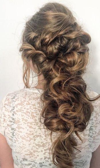 Featured Hairstyle: tabitth (Tabi Miclea);www.instagram.com/tabitth; Wedding h...