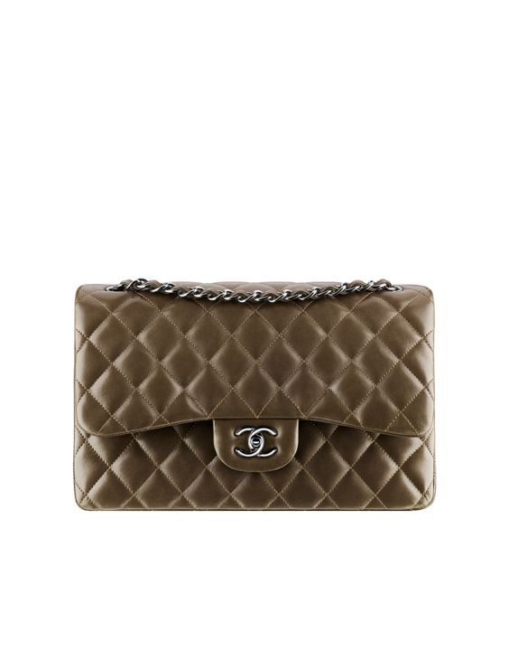 Chanel 2.55 Handbags Collection & more details...