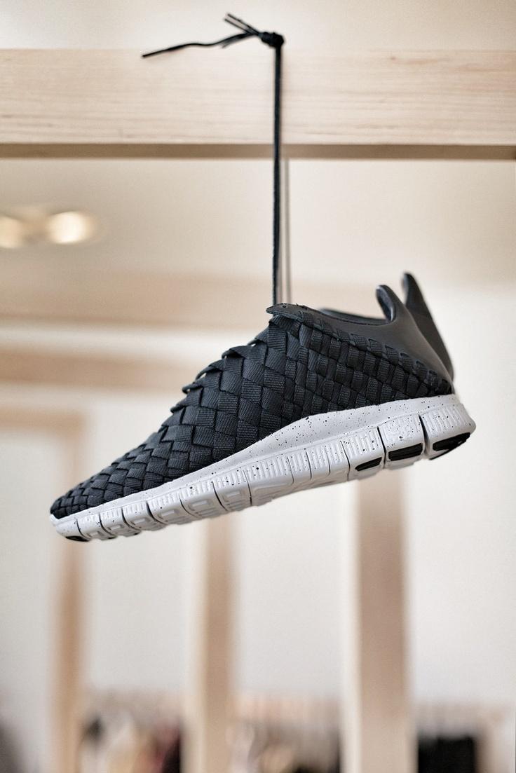 Nike Free Inneva Woven...