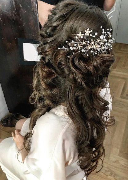 Wedding Hairstyle Inspiration - tabitth (Tabi Miclea