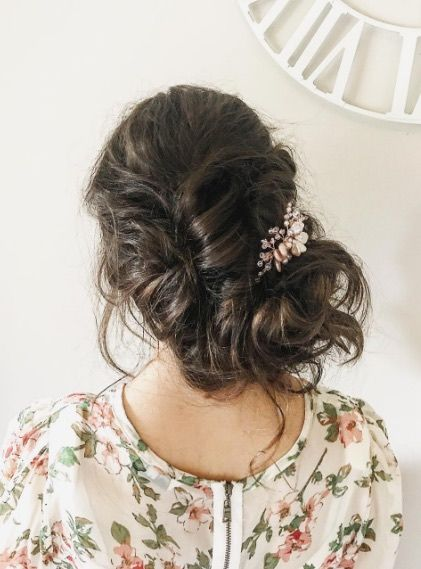 Featured Hairstyle: tabitth (Tabi Miclea); www.instagram.com/tabitth; Wedding ...