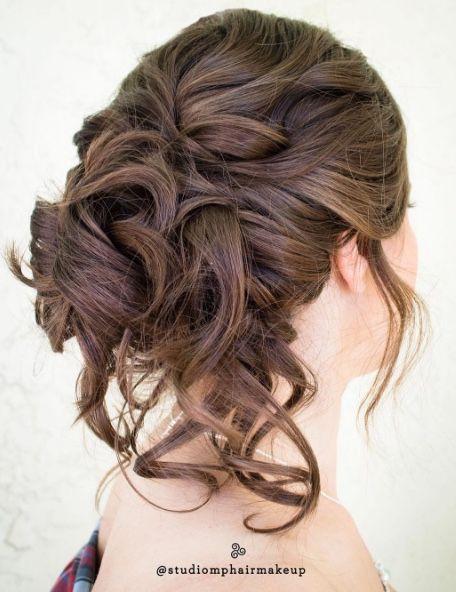 Wedding Hairstyle Inspiration - Studio Marie-Pierre