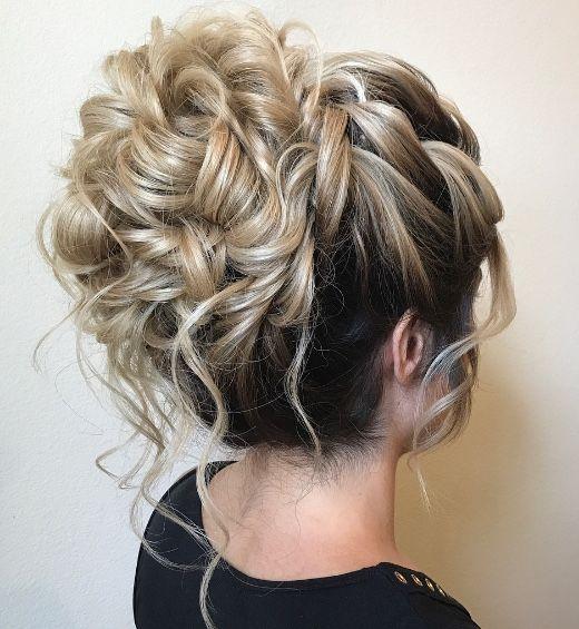 Featured Hairstyle:heidimariegarrett ofHair and Makeup Girl;www.hairandmak...