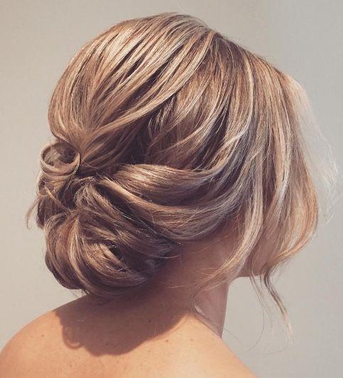 Featured Hairstyle:Kristina Youssef of KYK Hair;www.kyk.com.au/; Wedding hai...