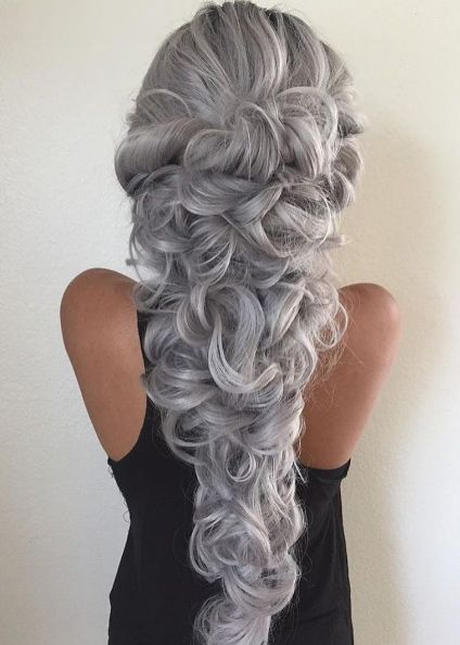 Featured Hairstyle: Alisha Jared (alishajaredhairartistry); www.instagram.com/...