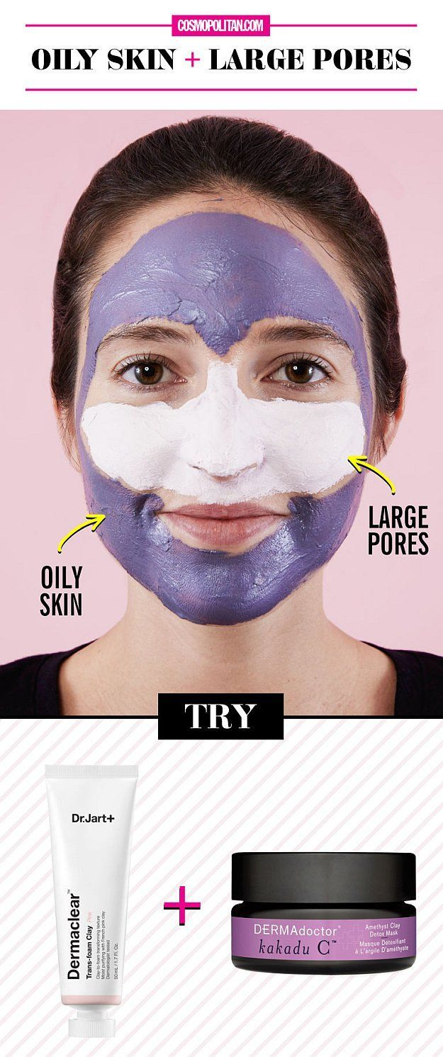 9 Oily Skin Remedies That Actually Work