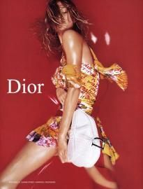 Dior by Galliano Handbags Collection & more details