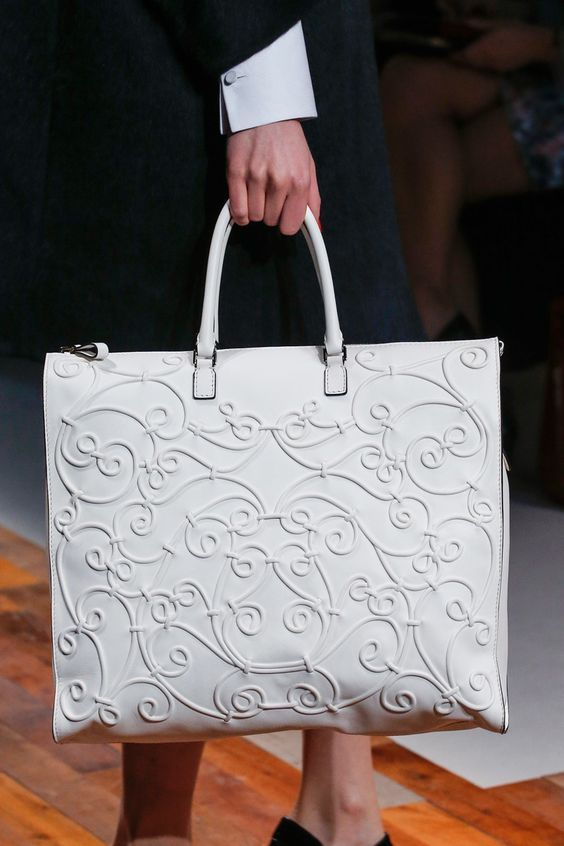 Luxury Bags Collection