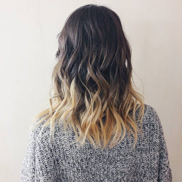 Messy Hair | Easy Hairstyles For Black Friday Morning Shopping You Can Wear