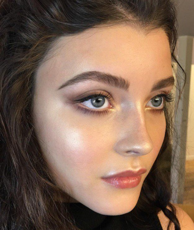 1. Glowy Skin | National Sisters Day | Natural and Stunning Everyday Makeup Idea...
