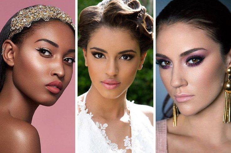 20+ Homecoming Dance Makeup Ideas Guaranteed To Win You The Crown