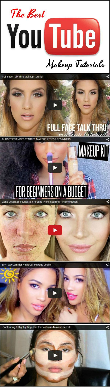 Makeup Artist Tricks For A Flawless Look at makeuptutorials.c...