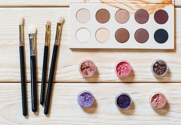 Types of Eyeshadow Makeup + How to Apply Them | Makeup Tips and Tricks For Begin...
