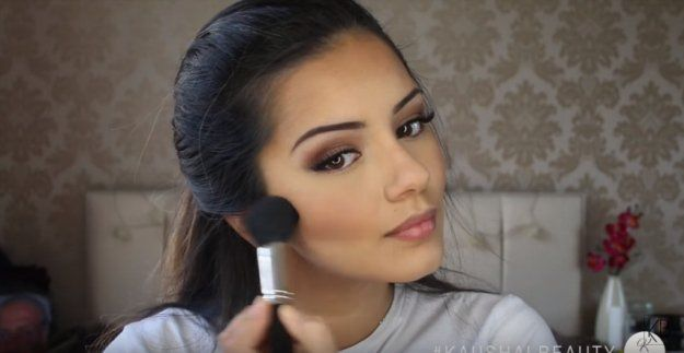 Warm Up | Get Kylie Jenner Instagram-Worthy Makeup With This Tutorial