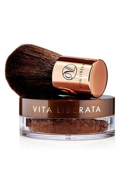 """Vita Liberata """"Trystal"""" Minerals - Bronze' Self Tanning Bronzing M..."""