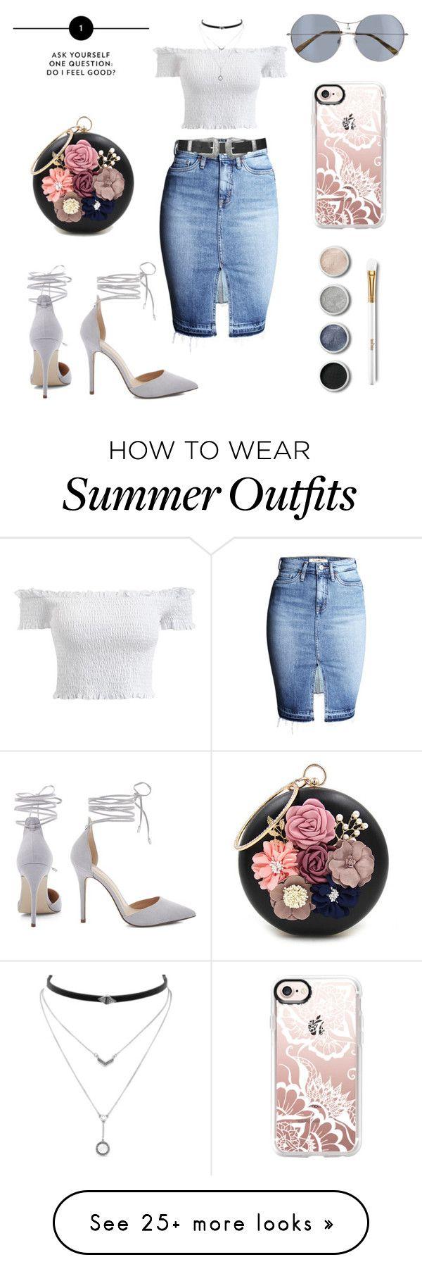 "Summer Outfits : ""Untitled #406"" by presidentofunicorns on ..."