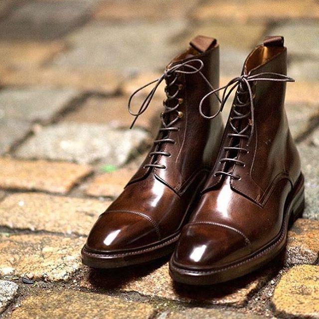 580 Likes, 4 Comments - The Shoemaker World (@theshoemakerworld) on Instagram: ...