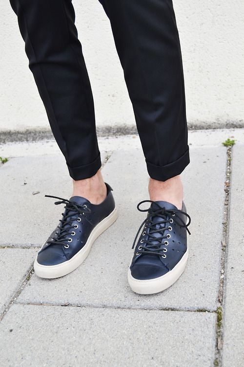 alkarus: Buttero sneakers (via Bloglovin.com )