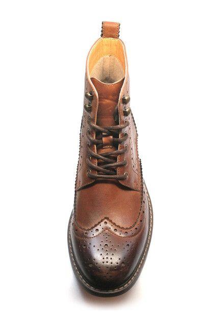 XRAY | Astor Boot