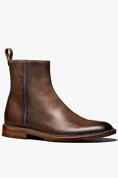 Gucci - Men's Shoes...