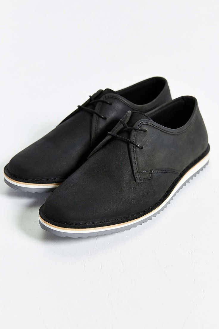 Hawkings McGill Cutter Shoe