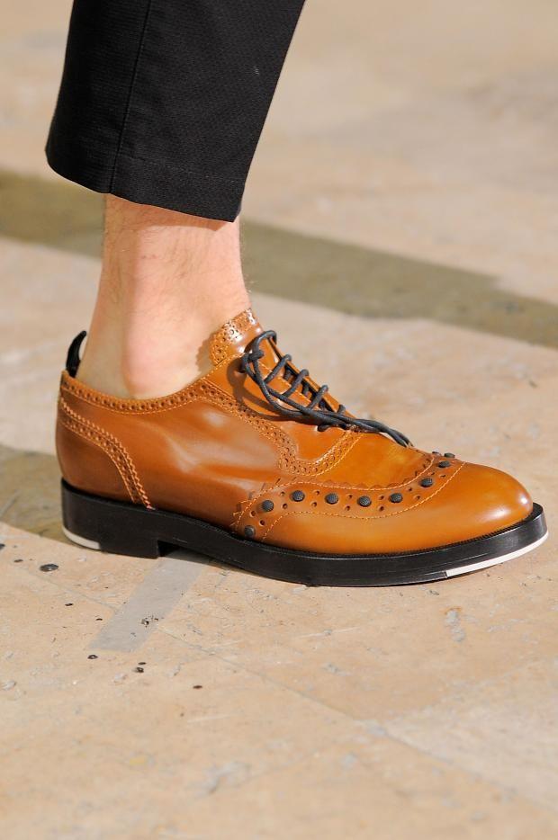 Kris Van Assche #Men's #Shoes